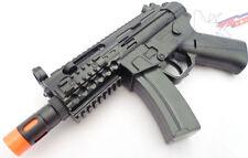 Toy Machine Guns Electronic MP5 Rifle with Flashing Lights & Sound FX