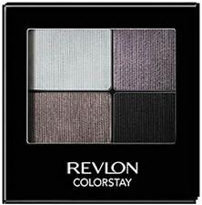 Revlon Colorstay Eye Shadow Quad - 525 Siren