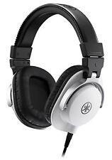 Yamaha HPH-MT5 Monitor Headphones, White