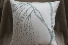 Cushion cover Made In Harlequin Bakari - Willow tree 2546