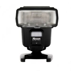 Nissin i60A Flash for Sony