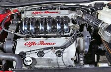 Alfa Romeo  164 ULP V6   MOTOR Only / 75 / 90 / GTV6   3.0 engine