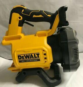 DEWALT DCBL722 20V MAX XR Li-Ion Handheld Blower tool only VG M