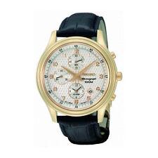 Erwachsene-Seiko Quarz - (Batterie) Armbanduhren für Herren