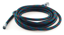 Iwata Nylon-Covered Braided 10Ft Airhose