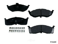 Disc Brake Pad Set fits 1996-2000 Plymouth Grand Voyager Prowler  WD EXPRESS