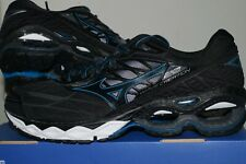 MIZUNO MENS WAVE CREATION 20 RUNNING SHOES UK SIZE 9 BRAND NEW ACTUAL PHOTOS