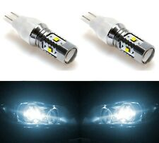 Led Light 30W 921 White 6000K Two Bulbs Back Up Reverse Replace Upgrade Oe Fit (Fits: Neon)