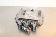 2008 Peugeot 308 1.6 HDI ECU Moteur Module de commande 9664843780 0281013872