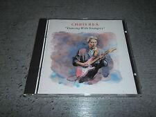 "Chris Rea  ""Dancing With Strangers""   CD Album"