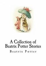 A Collection of Beatrix Potter Stories by Potter, Beatrix -Paperback