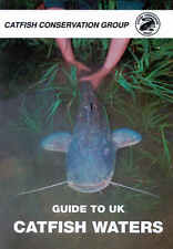 Guide to UK Catfish Waters