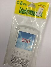 Palm Treo Pro 850 Silicon Case in White SCC5106 Brand New in original package