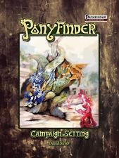 Ponyfinder - Campaign Setting