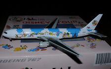 """JC WINGS 1/200 Boeing B767-300 JAL JAPAN AIRLINES """" DREAMEXPRESS """" JA8397"""