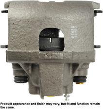 Wagner TQM25061 Frt Right Rebuilt Brake Caliper With Pad