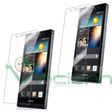2X Pellicola trasparente display per Huawei G Play Mini protezione (Honor 4C)