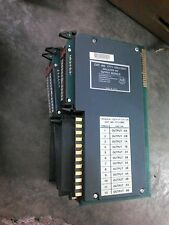 1 used older PLC 5  Allen Bradley 120v isolated AC output module  1771-ODC