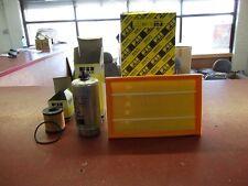 TRANSIT RWD 2.4TDCI  OIL/AIR/FUEL FILTER MK7 06->2012 NEW