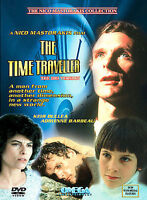 The Time Traveller (2003) DVD Keir Dullea New/Sealed