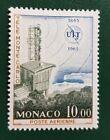 Timbre Poste MONACO Poste Aérienne N°84 neuf **
