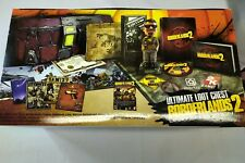 *SEALED* Borderlands 2 Ultimate Loot Crate Limited Edition - XBOX 360