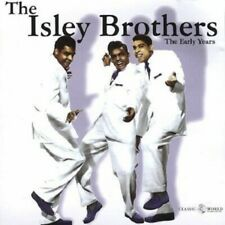 The Isley Brothers - The Early Years ( CD, 2004 )