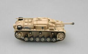 Easy model 1/72 Stug III Ausf.F/8 Sturmgeschutz-Abteilung 1942 #36149 *sealed*