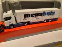 Scania CS HD   menabetz / Willi Betz   Autotransporter geschlossen 310390
