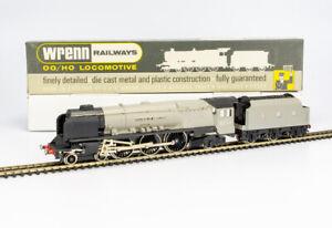 Wrenn Railways - W2294 Duchess Of Abercorn LMS Grey Locomotive - Boxed