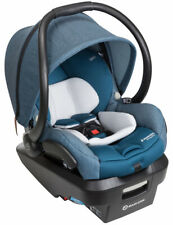Maxi-Cosi Mico Max Plus Air Protect Infant Baby Car Seat w/ Base Sparkling Teal