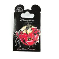The Incredibles 2 Authentic Disney Trading Pin