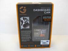 Smartgear Photo Video Dashboard Cam Auto Motion Detect Mode Wide Angle 32gb NEW