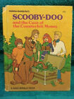 Vintage Scooby-Doo and the Case of the Counterfeit Money (1976) Hardcover