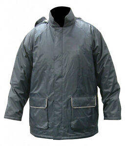 Benelle Matchman All Weather Thermal Padded 100% Waterproof & Windproof Jacket