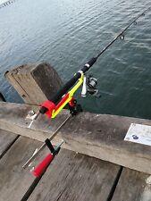 2xmultifunctional pier rod holder Rod rest bracket auto grip free ship $25