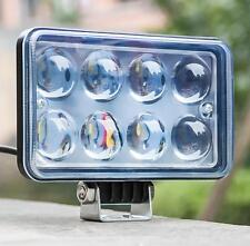 12V 24W CREE LED Spot Light Motorcycle Car Boat Off Road Headlight Waterproof