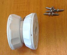 Froli Roulotte Camper Magnetico Esterno Porta Fermo Catch Bianco CDR18