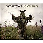 The Waterboys - Modern Blues (2015) - VINYL Double Album - Brand New and Sealed