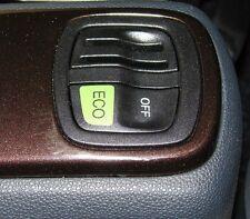 MHD Start Stop Smart fortwo 451 71 & 61PS abschalten deaktivieren ECO Umschalter