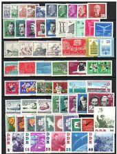 DDR - GERMANIA EST 1961 ANNATA COMPLETA MNH**