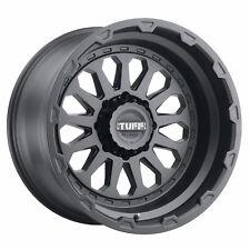 Tuff T3A 9x17 6x139,7 Felgen Ford Ranger Fiat Fullback Toyota Hilux Hummer H3