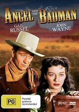 Angel and the Bad Man (1947)  - Starring John Wayne & Gayle Russel!