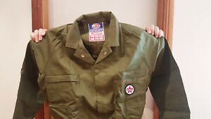 MINT Vintage Caltex Petrol Service Station Uniform Workwear Coverall overall