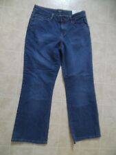 NWT WOMEN SONOMA LIFE AND STYLE JEANS  SIZE 8P
