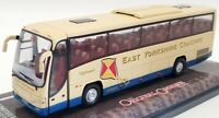 Corgi 1/76 Scale OM46108 - Plaxton Paragon East Yorkshire Coaches