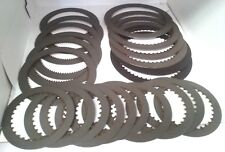 . for ALLISON MT640, MT643, MT650, MT653 Friction Clutches Lined Plates