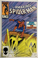 Amazing Spider-Man (1963) #267 in 9.6 Near Mint+