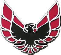 """OER 481542 1970-1977 Pontiac Firebird Instrument Panel """"Bird"""" Emblem"""