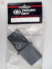 Thunder Tiger AD2355 Piastra Anteriore DT10 Skid Plate modellismo